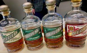 Peerless Whiskey